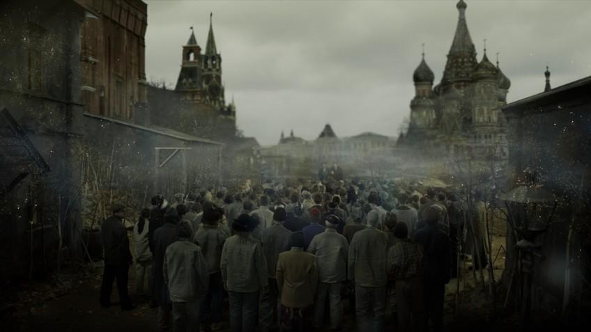 Бойся матрёшек и заводов: вышел финальный трейлер «Черновика»