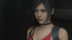 В Resident Evil Village могла появиться Ада Вонг