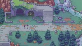 Издатель Stardew Valley рассказал о безымянной игре про магическую школу
