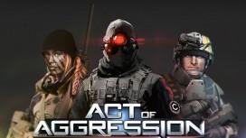 Стратегия Act of Aggression выйдет в сентябре
