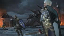 При каком условии Final Fantasy14 выйдет на Switch и Xbox One?