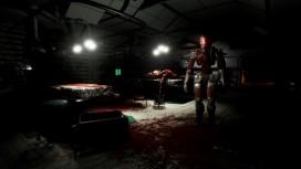 Negative Atmosphere — новый научно-фантастический хоррор, вдохновлённый Dead Space