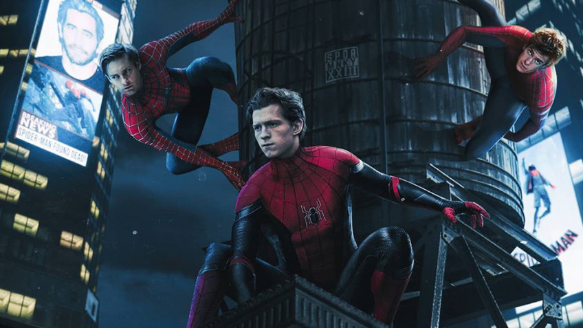 СМИ: в «Человеке-пауке 3» вернутся Эндрю Гарфилд и, возможно, Тоби Магуайр