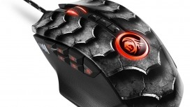 Sharkoon выпустила игровую мышь Drakonia II