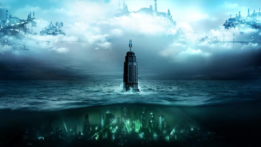 Полная коллекция BioShock стала предложением недели в магазине PlayStation