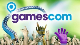 Игромания на gamescom 2011