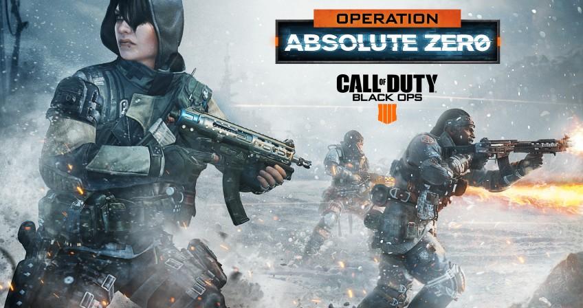 Авторы Call of Duty: Black Ops4 рассказали о следующей операции