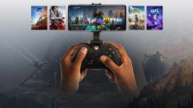 В приложение Xbox для iOS добавили поддержку Remote Play