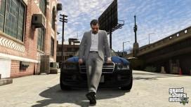 Sony признала утечку файлов GTA5 и извинилась за спойлеры