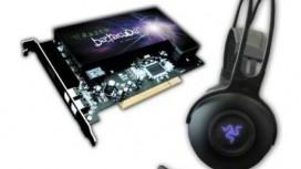 Аудиосистема для геймеров