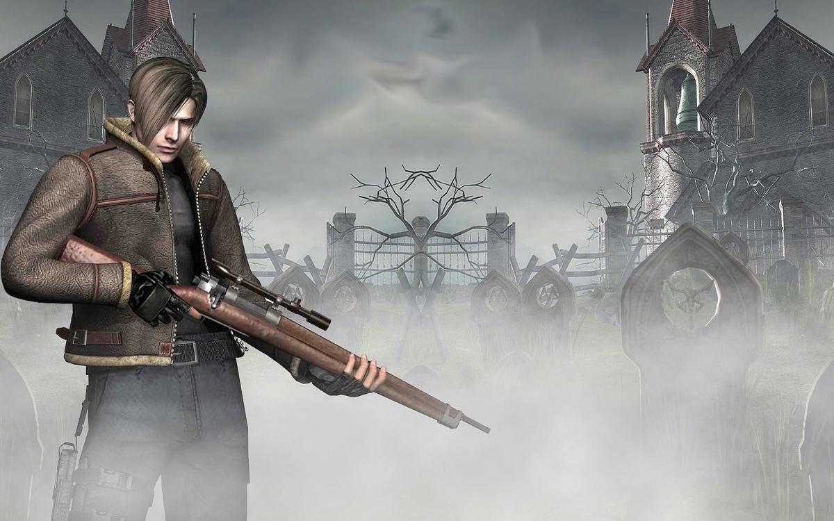 Три классические Resident Evil доберутся до Nintendo Switch в мае