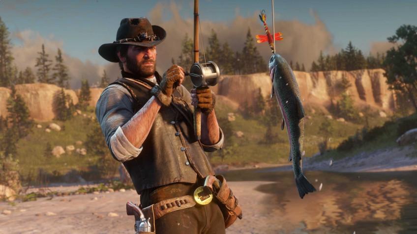В январе аудитория Red Dead Redemption2 на PC достигла рекордных показателей