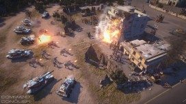 Почему отменили Command & Conquer: Generals 2?