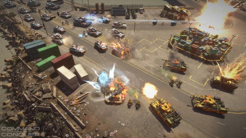 Генерал 2 Скачать Игру - фото 3