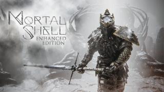 Тираж Mortal Shell превысил 500 тысяч к релизу на PS5 и Xbox Series