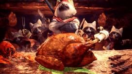 Monster Hunter World стала самой продаваемой игрой января на PS4