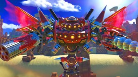 Успеть за 60 секунд: особенности демоверсии Sonic Forces