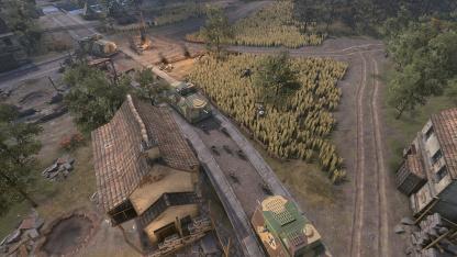 Разработчики War Hospital объявили о сотрудничестве с Имперским военным музеем