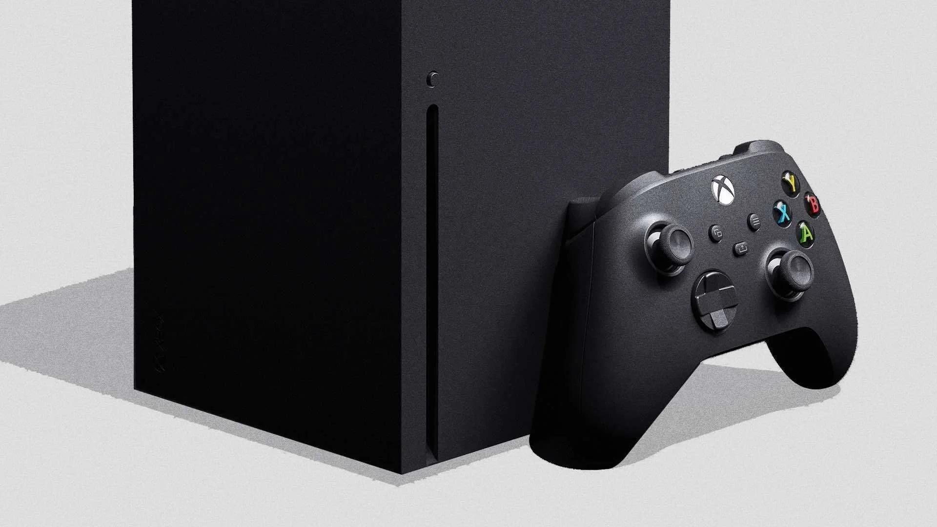 12 терафлопс, VRS, SSD, рейтрейсинг: объявлены новые особенности Xbox Series X