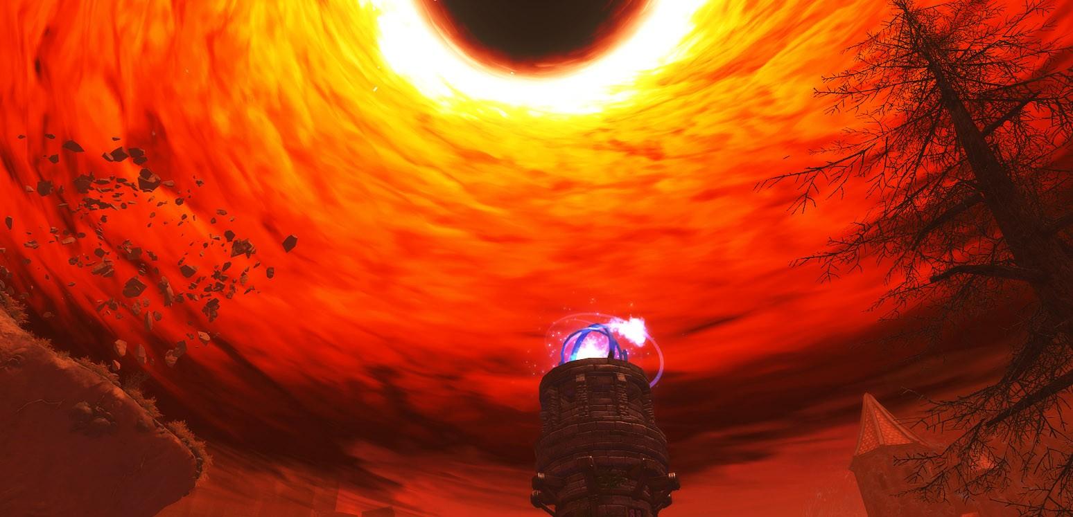 Создатели Neverwinter рассказали о сюжетной кампании «Спуск в Авернус»