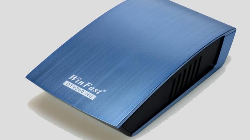 Новый ТВ-тюнер от Leadtek