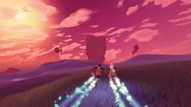 Вышел первый трейлер приключения Haven авторов Furi