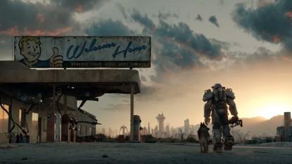 Fallout 4 стала бесплатной на выходные