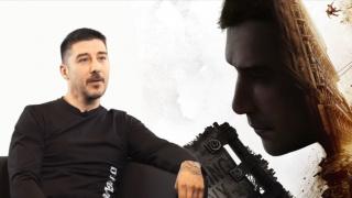 Авторы Dying Light2 выпустили интервью с основателем паркура Давидом Беллем
