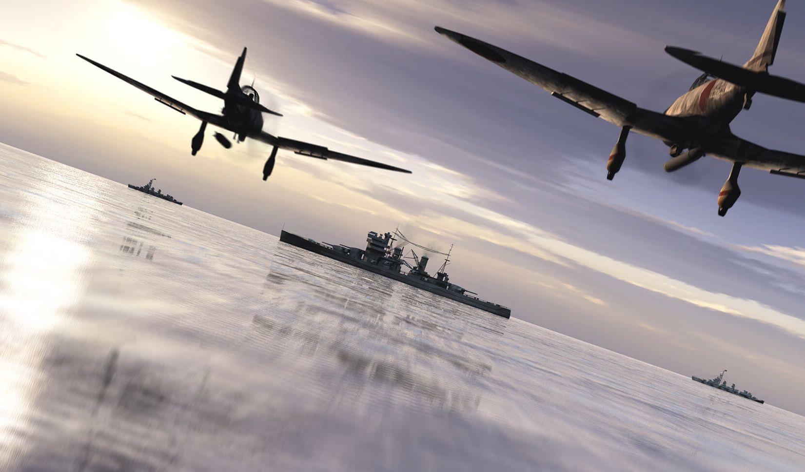Китайский ремастер: Battlefield 1942 выставили под именем Tank Battlegrounds (Обновлено)
