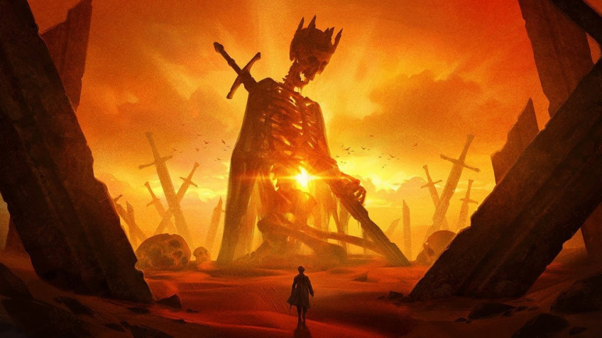 Соавторы Counter Strike: Global Offensive делают амбициозную RPG по Dungeons & Dragons