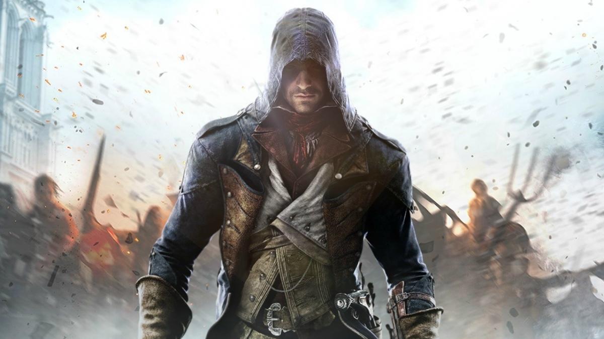 Ubisoft создала социальную сеть для поклонников Assassin's Creed