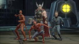 Дилогию Marvel: Ultimate Alliance выпустят на современных консолях