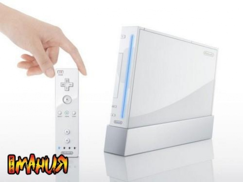 Wii намного популярнее Xbox 360 и PS3