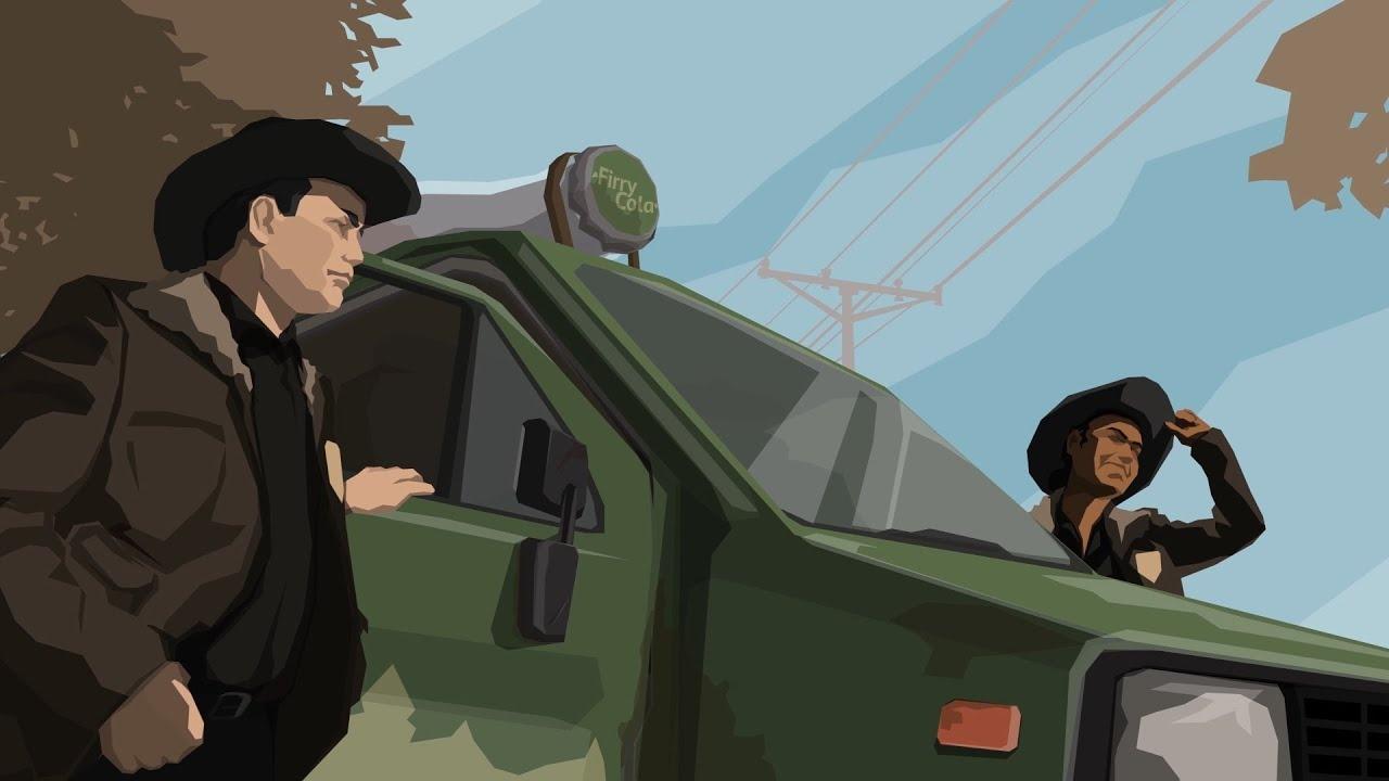 Rebel Cops: спин-офф This is the Police уже можно предзаказать в App Store