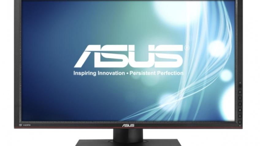 ASUS PA279Q: 27-дюймовый монитор с разрешением WQHD