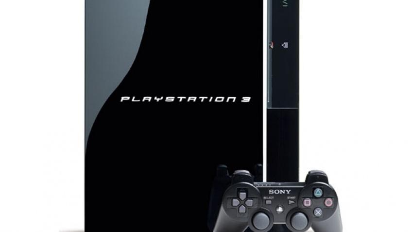 Sony PS3 сильно подешевела в производстве