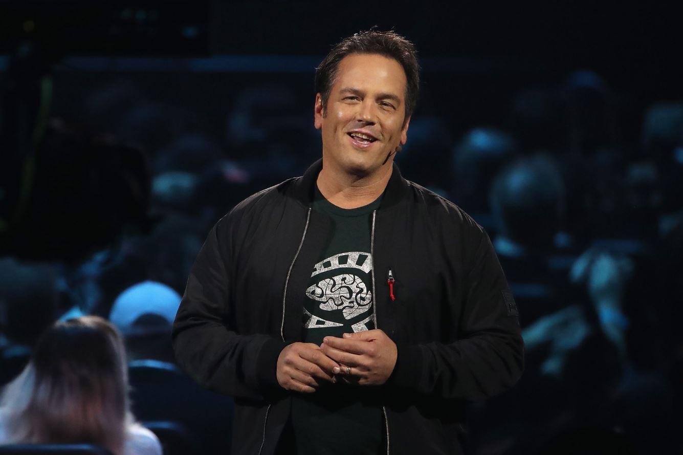 Фил Спенсер: шоу Microsoft на E3 2021 побило рекорды по просмотрам