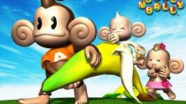 Бананы рекламируют игру от SEGA