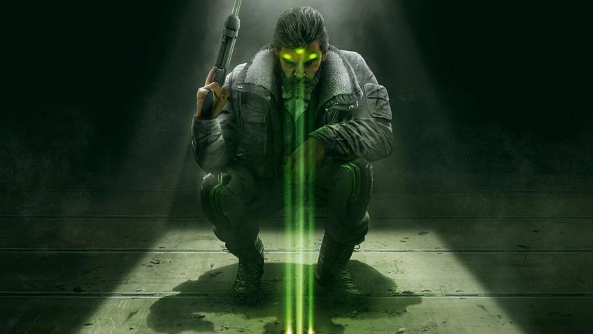 Сэм Фишер уже прибыл в Rainbow Six Siege — Shadow Legacy внезапно стартовала