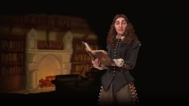 Королева Кристина возглавит Швецию в новом дополнении к Sid Meier's Civilization VI