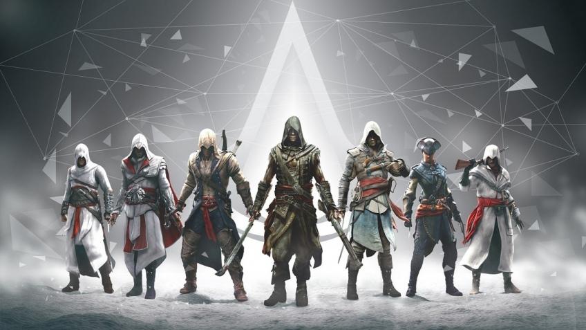 Крупные игры из серии Assassin's Creed больше не будут выходить ежегодно