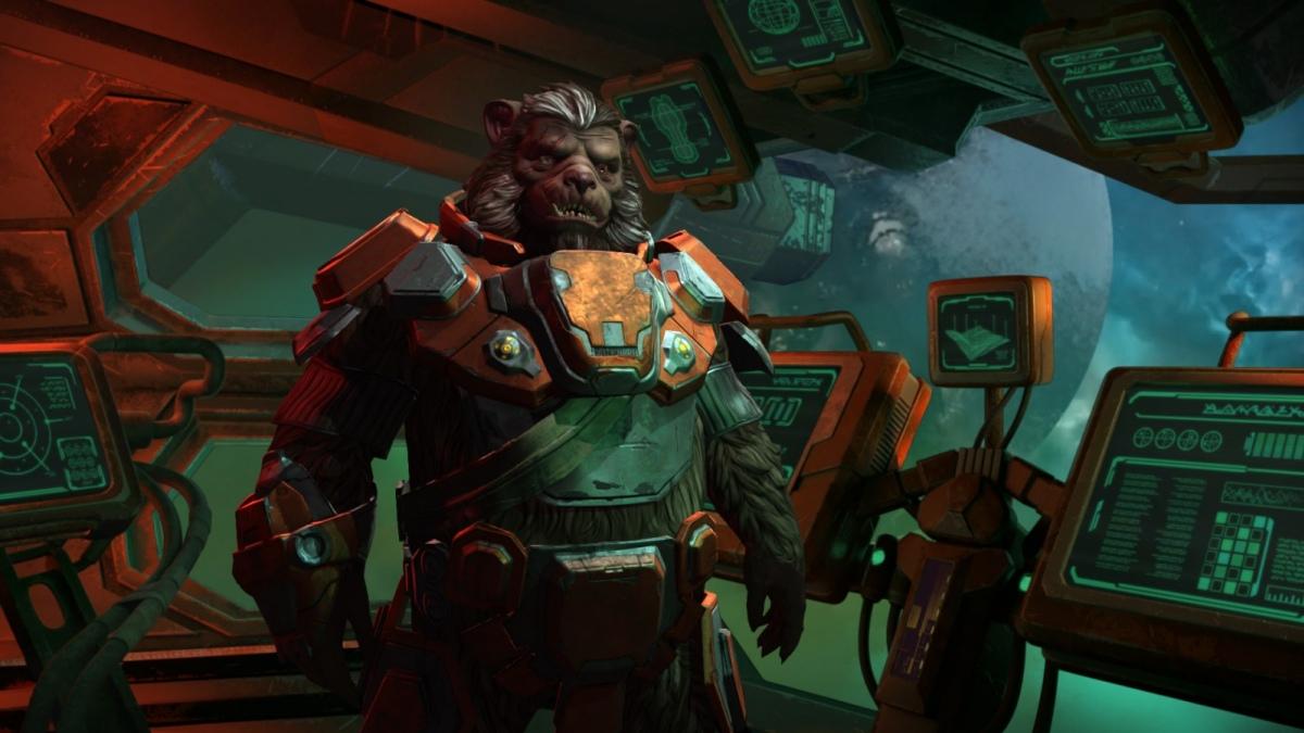 В коллекционном издании Master of Orion будет «ретро-режим»