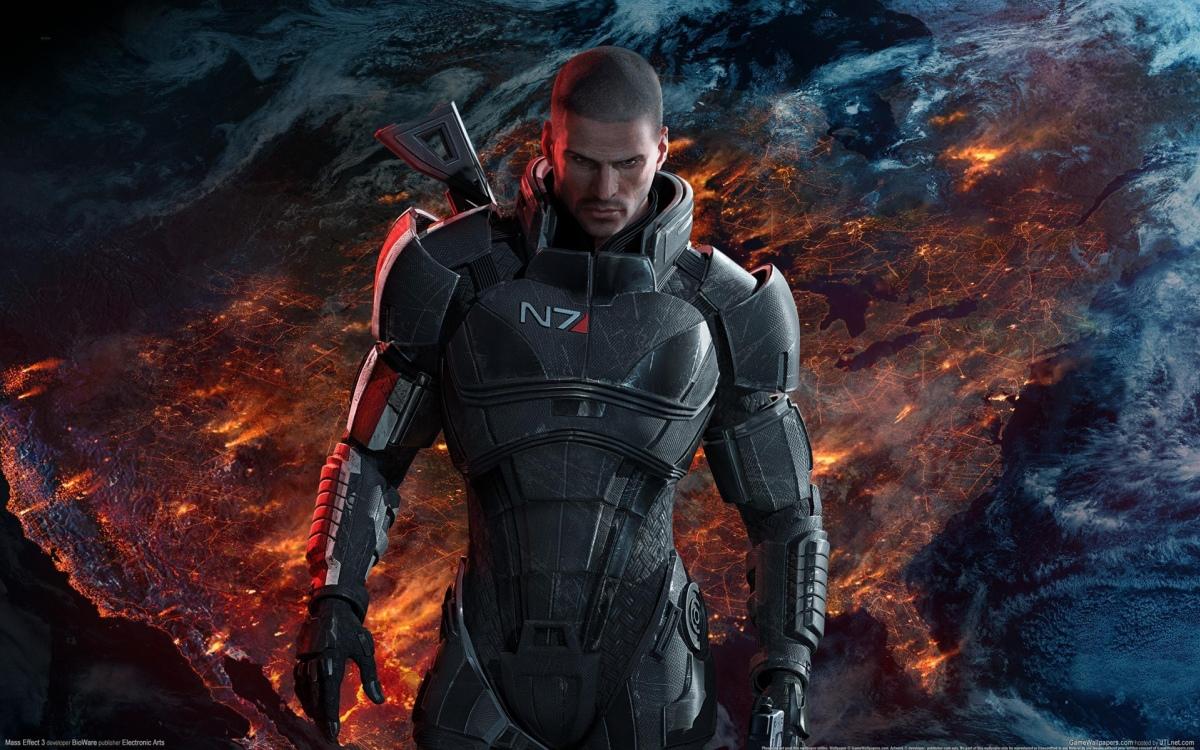 Mass Effect 3: Россия не отстанет от запада