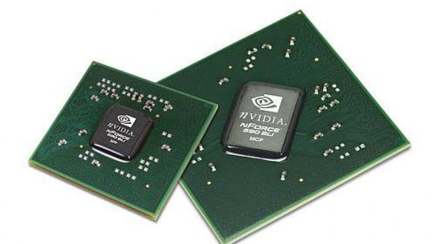 nForce 5xx для Intel