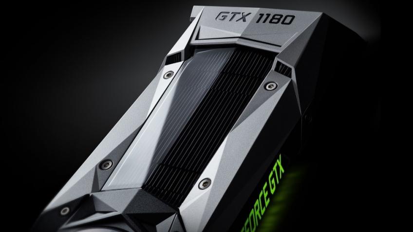 СМИ: NVIDIA может выпустить GeForce GTX 1180 в июле
