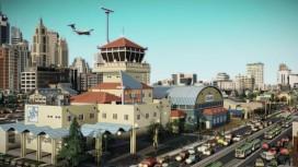 В SimCity может появиться новый режим