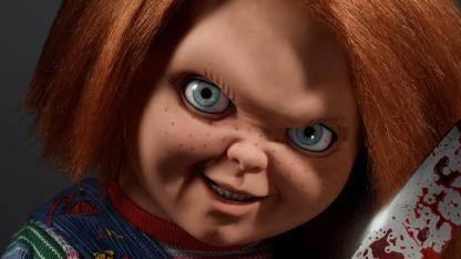 Вышел первый тизер сериала про куклу-убийцу Чаки