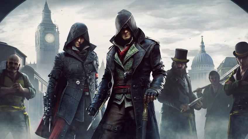 Следующей бесплатной игрой Epic Games Store станет Assassin's Creed Syndicate