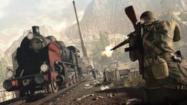 Sniper Elite4 улучшили для PS5 и Xbox Series