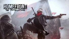 Разработчики Homefront: The Revolution объявили забастовку